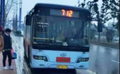苏州712路(原吴江112路)公交车路线