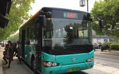 苏州697路公交车路线