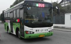 苏州359路公交车路线