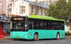 苏州400路东线公交车路线