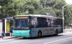 苏州109路公交车路线