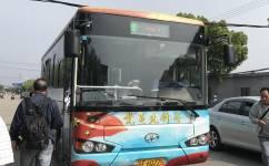 苏州581路公交车路线