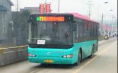 苏州751路公交车路线