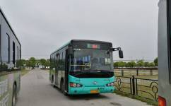 苏州864路公交车路线