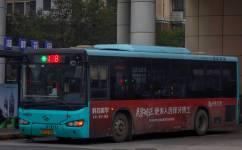 苏州138路公交车路线