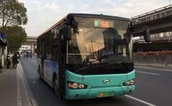 苏州66路公交车路线