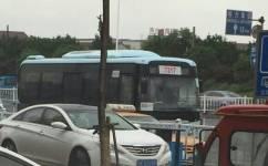 苏州7217路(原盛泽317路)公交车路线