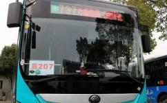 苏州737路(原吴江207路)公交车路线