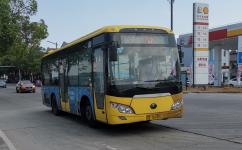 苏州770路公交车路线