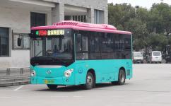 苏州754路公交车路线