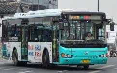 苏州146路公交车路线