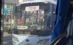 苏州7218路(原盛泽318路)公交车路线