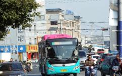 苏州793路公交车路线