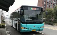 苏州668路公交车路线