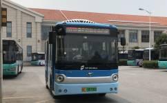 苏州1052路公交车路线