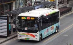 苏州900路北线公交车路线