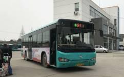 苏州851路公交车路线