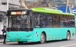 苏州332路公交车路线