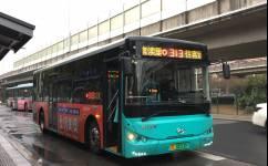 苏州313路公交车路线