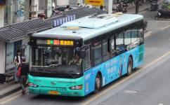 苏州307路公交车路线
