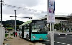 苏州高峰1号公交车路线