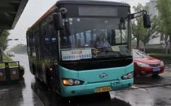 苏州445路公交车路线
