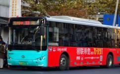 苏州33路公交车路线