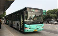 苏州207路公交车路线