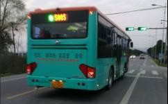 苏州5005路公交车路线