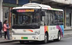 苏州9003路公交车路线