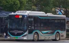 苏州876路公交车路线