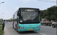 苏州871路公交车路线
