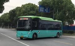 苏州336路公交车路线