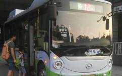 苏州127路公交车路线