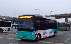 苏州925路公交车路线