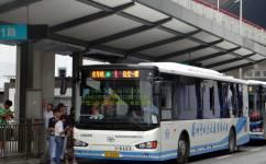 苏州1路公交车路线