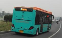 苏州快线8号支线公交车路线