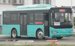 苏州855路支线公交车路线
