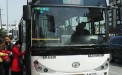 苏州866路公交车路线