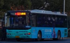 苏州522路公交车路线