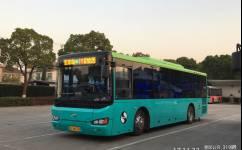 苏州319路公交车路线