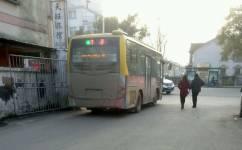 苏州7213路(原盛泽313路)公交车路线