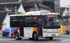 苏州9006路公交车路线
