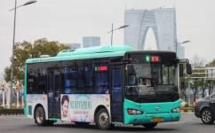 苏州814路公交车路线