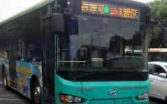 苏州326路公交车路线