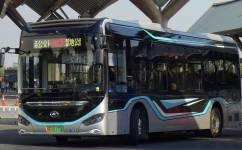 苏州快线3号公交车路线