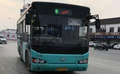 苏州506路公交车路线