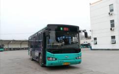 苏州853路公交车路线