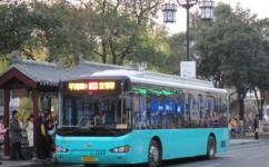 苏州923路公交车路线