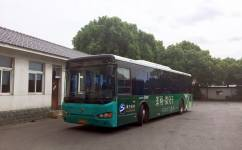 苏州游4路公交车路线